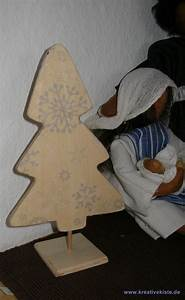 Basteln Holz Weihnachten Kostenlos : tannenbaum ~ Lizthompson.info Haus und Dekorationen
