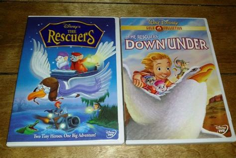 25+ Best Ideas About The Rescuers Down Under On Pinterest
