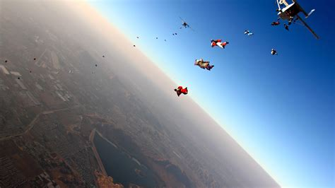 Wallpaper Not Scary by Skydiving Is Not Scary Wallpapers And Images Wallpapers