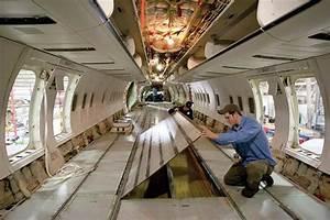 TIMCO Aviation Services has begun an internal interiors