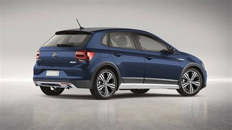 Volkswagen Polo 2019 by Best 2019 Vw Polo Suv Exterior Wallpaper Car Release