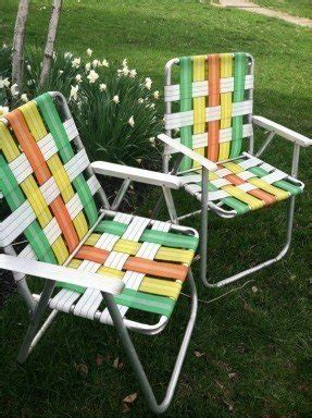 Lawn Chair Set by Folding Lawn Chairs Foter