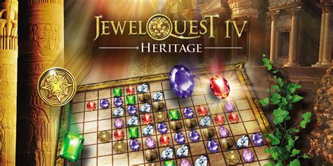 jewel quest  heritage nintendo ds games nintendo