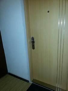 Montáž bezpečnostních dveří cena