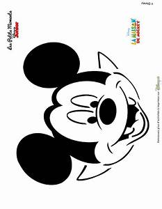 halloween stencil patterns halloween mickey vampire With vampire mickey mouse pumpkin template