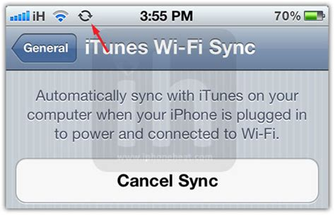 how to undisable an iphone without itunes how to enable wifi sync in ios 5 to wirelessly sync iphone