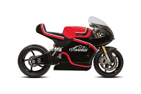 Gesits Electric 2019 by Sarolea Sp7 The 2019 Electric Motogp Bike Bikesrepublic