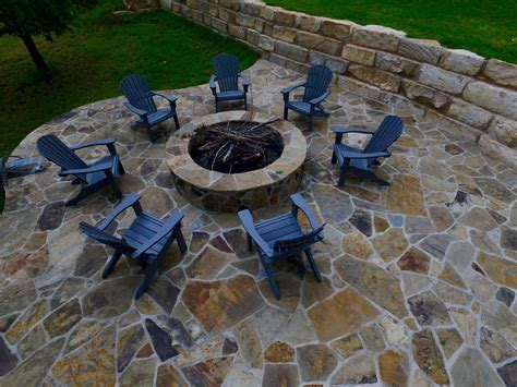 outdoor living gallery boerne fireplaces  braunfels