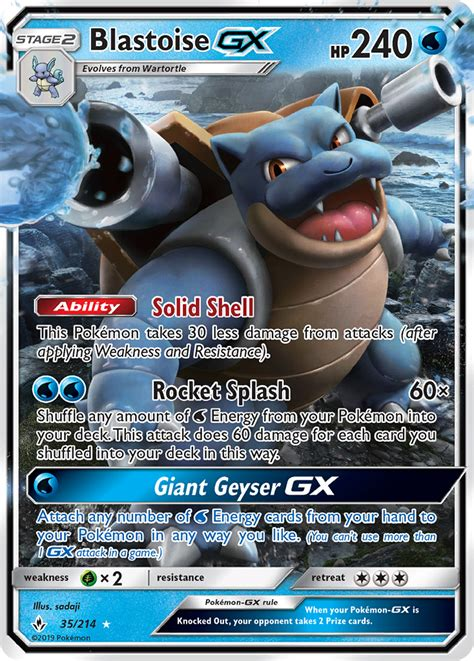 Check spelling or type a new query. Unbroken Bonds Set Review - Water Pokemon - The Charizard Lounge