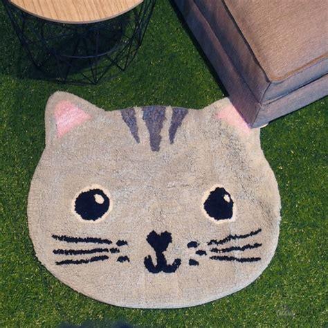 tapis de bain chat cadeau maestro