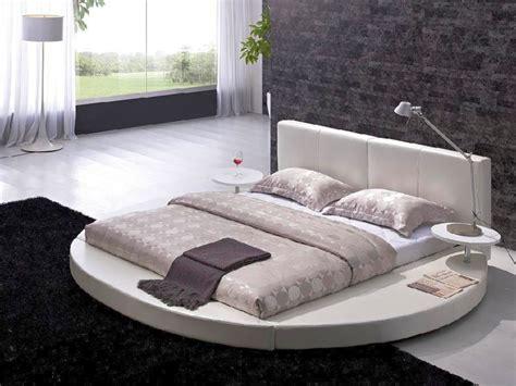 black leather platform bed 13 unique bed design ideas