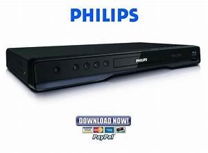 Philips Bdp5320 Service Manual  U0026 Repair Guide
