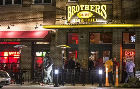 Kitchens Etc South Bend by South Bend Bar Targeted Neck Tattoos In Dress Code Policy