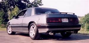 Enzo213 1992 Buick Regal Specs  Photos  Modification Info