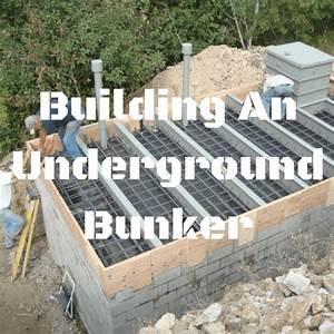 Bunker Selber Bauen : building an underground bunker surviveuk ~ Lizthompson.info Haus und Dekorationen