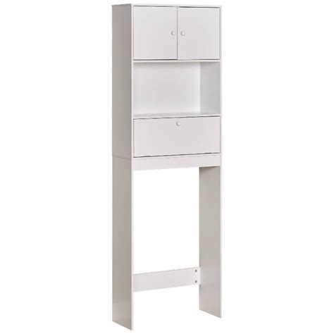 White Bathroom Etagere by Alcove Bathroom Etagere White Clothing Designer
