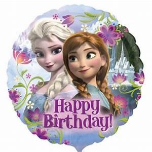 Joyeux Anniversaire Reine Des Neiges : anniversaire reine des neiges organisation baby shower ~ Melissatoandfro.com Idées de Décoration