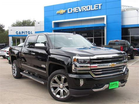2019 Chevrolet High Country Price by 2018 Chevy Silverado High Country Best New For 2018
