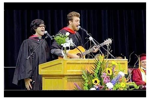 rhett and link graduation song download