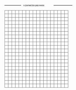 30+ Free Printable Graph Paper Templates (Word, PDF ...