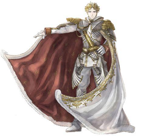 Maximillian Gaius Von Reginrave
