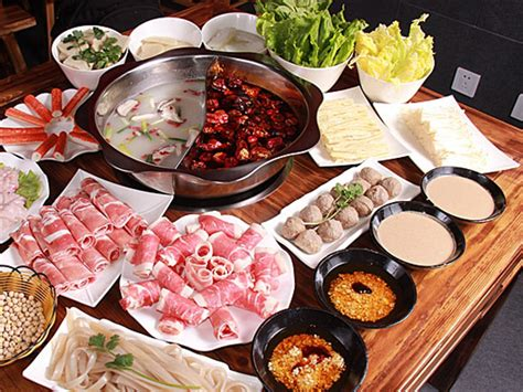 cuisine du sichuan in chengdu sichuan cuisine hotpot local restaurants