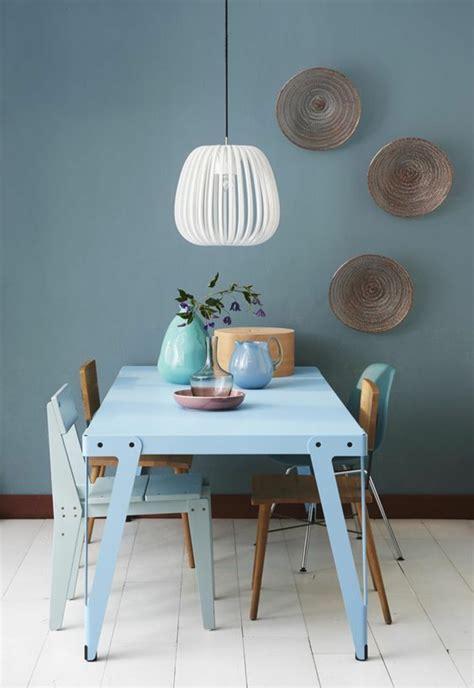 cuisine couleur bleu gris 1001 idées pour aménager ses espaces en couleur bleu gris