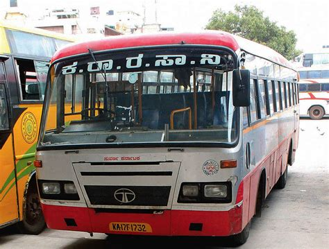 Latest ksrtc recruitment 2020 notification, karnataka state road transport corporation invites application for 3745 driver, driver and conductor job vacancies. Money for nothing, and clicks for free: KSRTC will keep ...