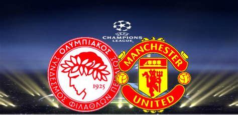 Olympiakos Vs Man City Live Stream : The 30-Man Ballon d ...