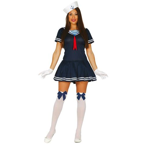déguisement marin femme d 233 guisement robe marin femme