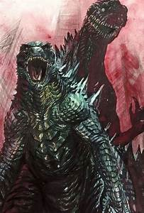 300 Best images about Godzilla on Pinterest | Godzilla ...