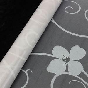 Tattoo Folie Selbstklebend : 40x100cm sichtschutzfolie milchglasfolie fenster folie ~ Michelbontemps.com Haus und Dekorationen