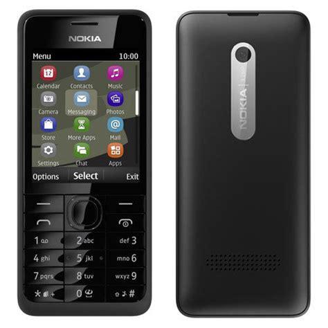free cell phone unlock brand new genuine nokia 301 sim free unlocked mobile phone