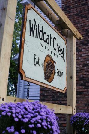 wildcat creek winery lafayette
