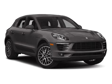 New 2018 Porsche Macan GTS AWD GTS 4dr SUV in Sewickley