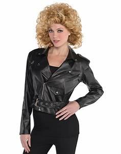 50s Greaser Girl Bad Sandy Costume Female