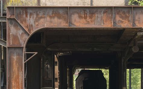 metal beam rusted textures beams texture corroded girder industrial construction 8bit