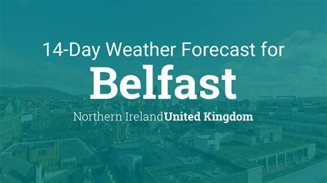 belfast northern ireland united kingdom  day weather
