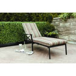 redford chaise lounge patio furniture walmart com