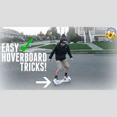 Easy Hoverboard Tricks!! Youtube