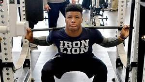 Penn State U2019s Saquon Barkley Impresses Again  Power