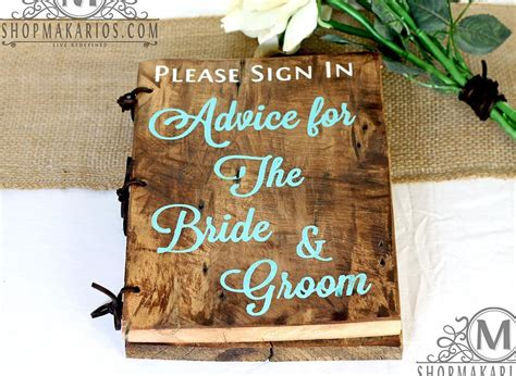 Wedding Guest & Sign In Books