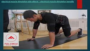 Electrical Muscle Stimulation Side Effects
