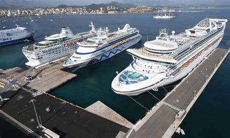 ajaccio corsica cruise ship schedule cruisemapper