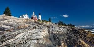 Guide To East Coast Lighthouses