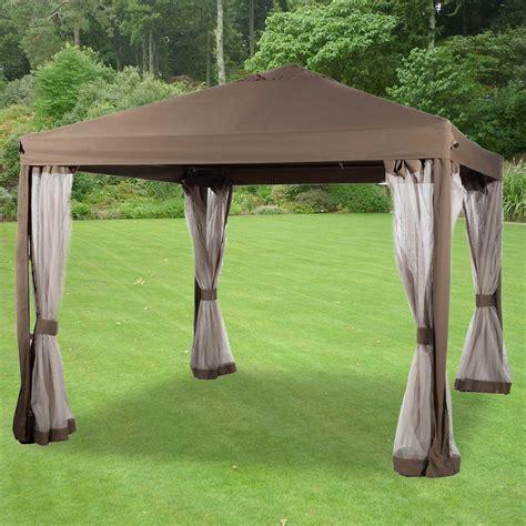 replacement canopy for abba 10x10 gazebo riplock 350