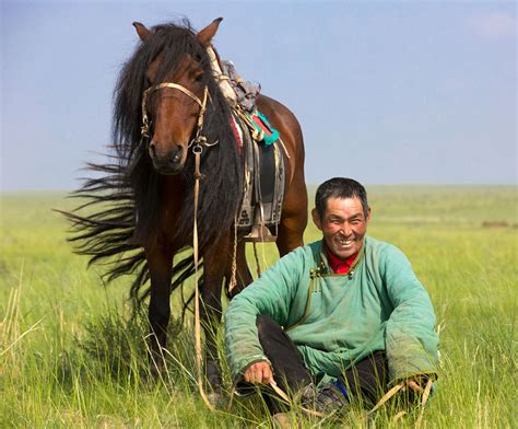 horse culture mongol ancient mongols nomadic mongolia without