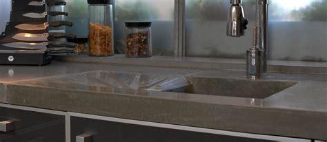 concrete bar front concrete countertops polished