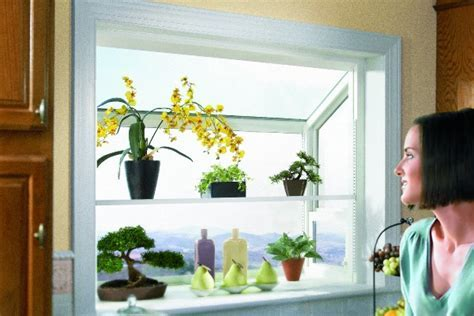 Garden Windows   Simonton Windows & Doors