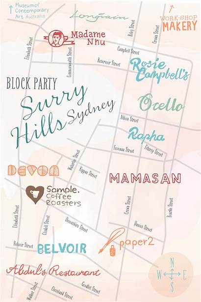 Sydney Hills Surry Australia Neighborhood Saltandwind Guide